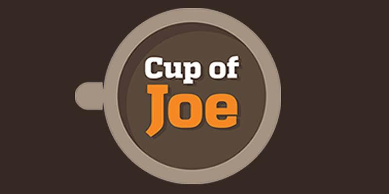 Cup of Joe logo