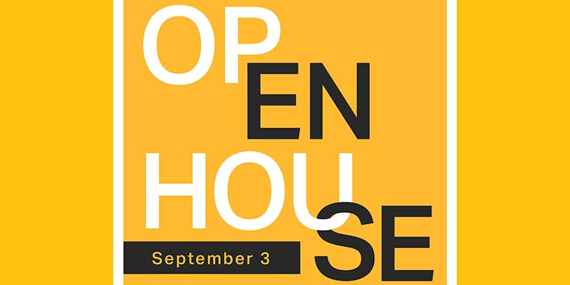 CME Open House