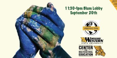International Day of Peace - a griff card event