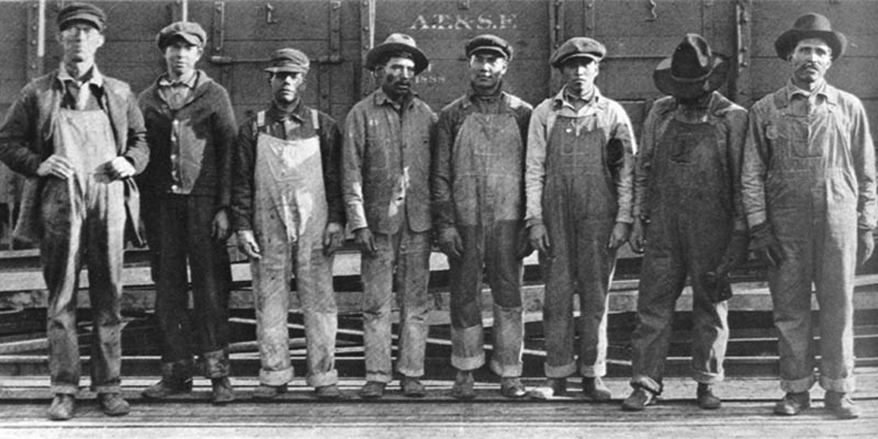 Mexican Workers