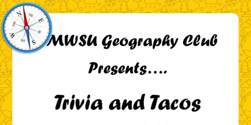 Trivia and Tacos
