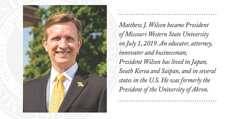About Dr. Wilson