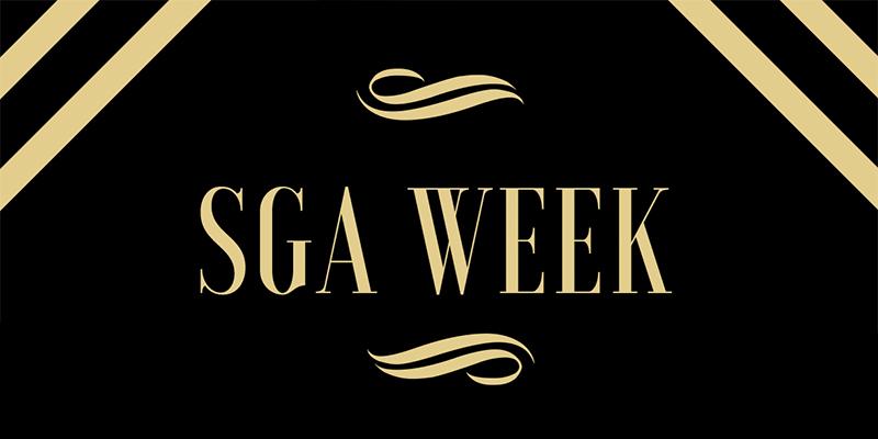 SGA Week