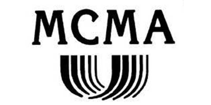 MCMA logo