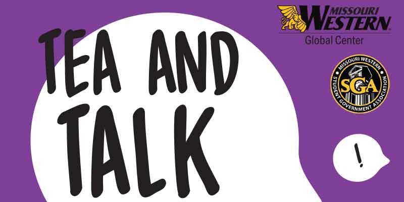 Tea and Talk - October