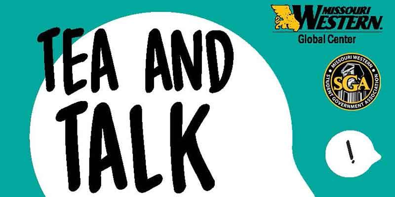 Tea and Talk - September