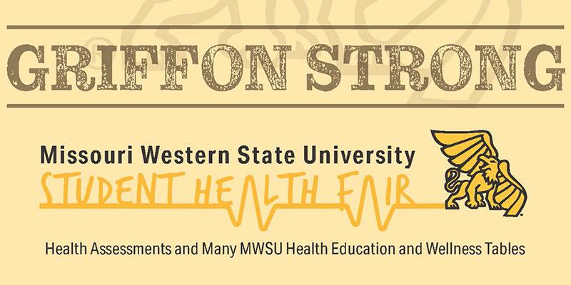 Griffon Strong Health Fair