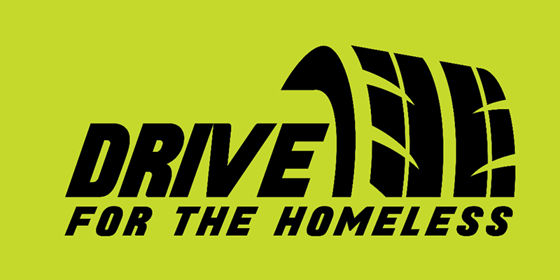 Drive for the homeless