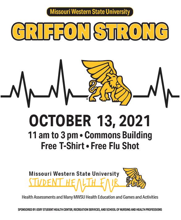Griffon Strong Flyer