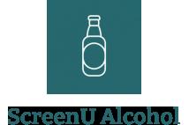 ScreenU Alcohol