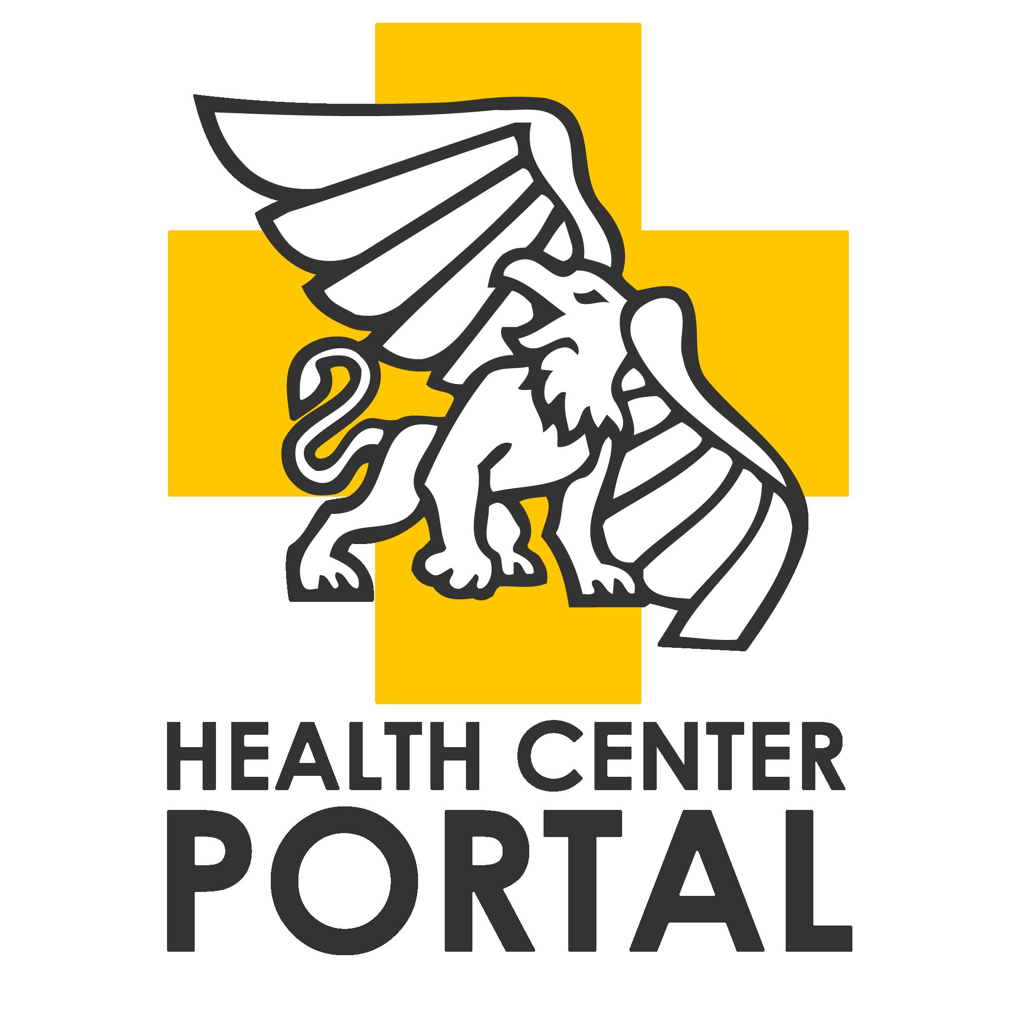 griffon health center portal logo