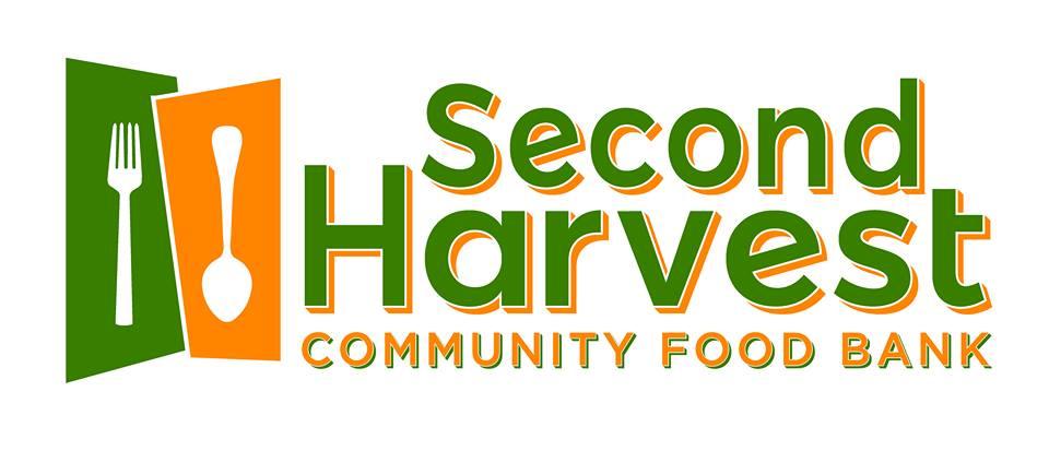 Second Harvest Community Food Bank logo
