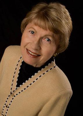 Barbara Sprong