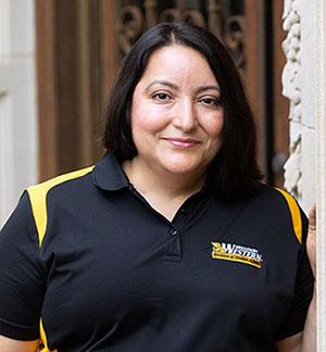 Minerva Correa Torres
