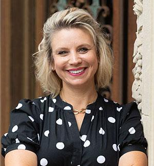 Dr. Shana Warkentine Meyer