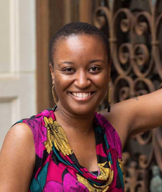 Latoya Muhammad