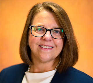 Dr. Melissa Mace
