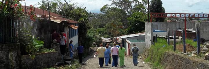 Belize healthcare trip