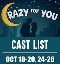 Crazy-For-You-2019-CAST