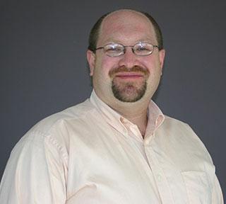 Jeff Cunningham