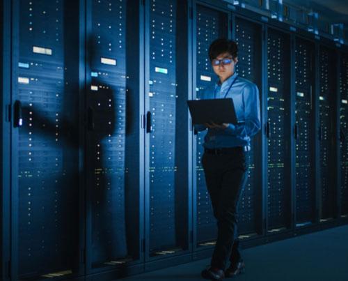 Cybersecurity & CISSP®