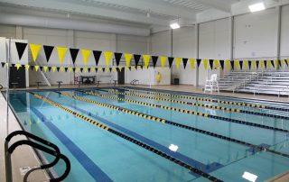 MWSU Pool