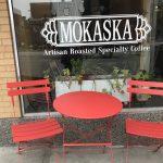 Mokaska